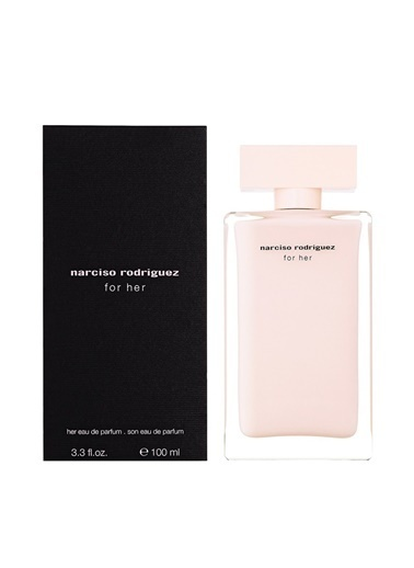 Narciso Rodriguez For Her EDP 100 ml Kadın Parfüm Renksiz